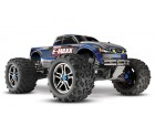 Traxxas E-Maxx VXL [Brushless] Blue