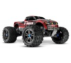 Traxxas E-Maxx VXL [Brushless] Red