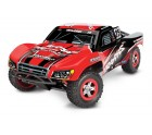 Traxxas 1:16 Slash 4x4 XL5 [Brushed] Mark Jenkins Edition