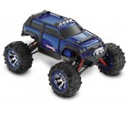 Traxxas 1:16 Summit VXL [Brushless] Blauw
