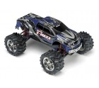 Traxxas E-Maxx [Brushed] Gun Blue