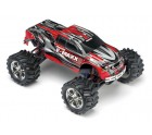 Traxxas E-Maxx [Brushed] Gun Red