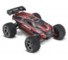 Traxxas E-Revo 1:16 XL2.5 [Brushed] Red