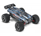 Traxxas E-Revo 1:16 XL2.5 [Brushed] Silver
