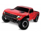 Traxxas Ford F-150 SVT Raptor Red