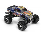 Traxxas Stampede 2WD VXL [Brushless] Blue