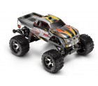 Traxxas Stampede 2WD VXL [Brushless] Silver