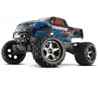 Traxxas Stampede 4x4 VXL [Brushless] Blue