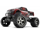 Traxxas Stampede 4x4 VXL [Brushless] TSM Red