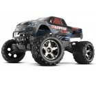 Traxxas Stampede 4x4 VXL [Brushless] Silver