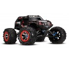 Traxxas Summit [Brushed] Black