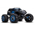 Traxxas Summit [Brushed] Blue