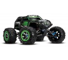 Traxxas Summit [Brushed] Green