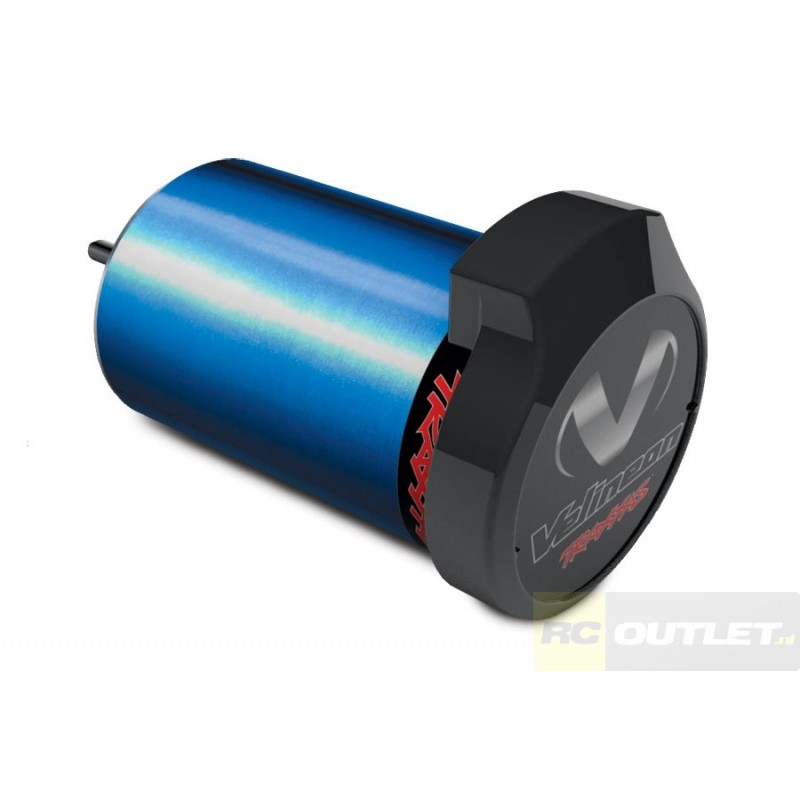 Traxxas slash 2wd vxl brushless tsm mark jenkins edition for Velineon 3500 brushless motor rebuild kit