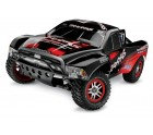 Traxxas Slash 4WD VXL [Brushless] LCG Mike Jenkins Edition