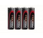 Duracell PRO Cell Alkaline Batterijen (4St)