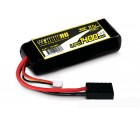 Yellow RC 11.1V 1400mAh 3S 35C LiPo Accu