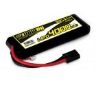Yellow RC 11.1V 4000mAh 3S 35C LiPo Accu