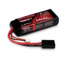 Traxxas Power Cell 11.1V 1400mAh 3S 25C LiPo Accu