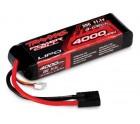 Traxxas Power Cell 11.1V 4000mAh 3S 25C LiPo Accu