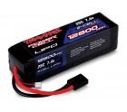 Traxxas Power Cell 7.4V 12.800mAh 2S 25C LiPo Accu