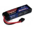 TRX 2868 Traxxas Power Cell 7.4V 5000mAh 2S 25C LiPo Accu