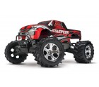 Traxxas Stampede 4x4 XL5 [Brushed] Red
