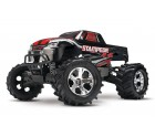 Traxxas Stampede 4x4 XL5 [Brushed] Black