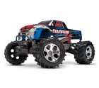 Traxxas Stampede 4x4 XL5 [Brushed] Blue