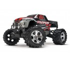 Traxxas Stampede 4x4 XL5 [Brushed] Silver