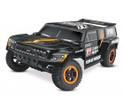 Traxxas Slash 2WD XL5 [Brushed] Robby Gordon Edition Orange