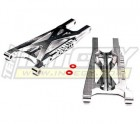 Integy T8541SILVER Suspension Arms