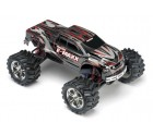 Traxxas E-Maxx [Brushed] Black Red