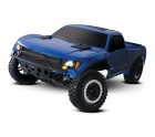 Traxxas Ford F-150 SVT Raptor Blue