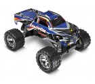 Traxxas Stampede 2WD XL5 [Brushed] Blue