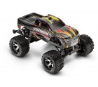 Traxxas Stampede 2WD VXL [Brushless] Black