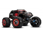 Traxxas Summit [Brushed] Red